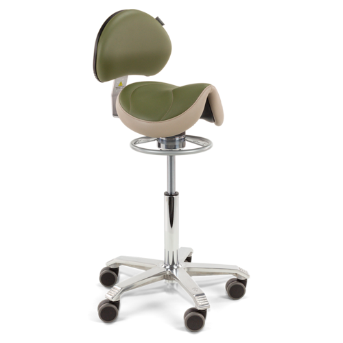 Amazone Balance with lumbar support