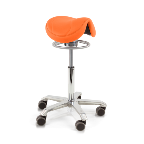 Amazone Balance Stamskin Dutch Orange