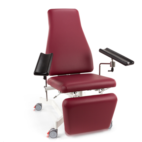 Vena Vario phlebotomy chair