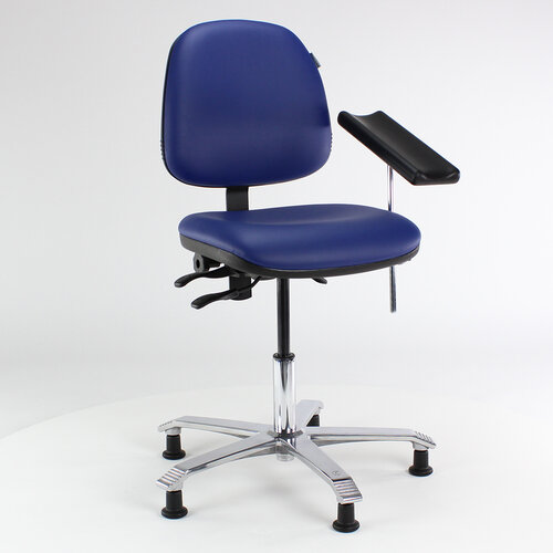 Vena standard phlebotomy chair