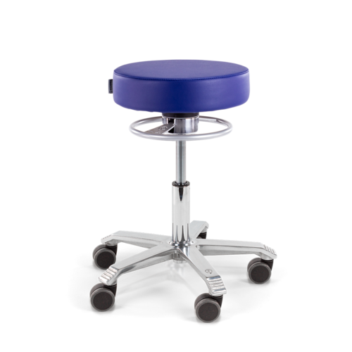Medical 6100 Balance Stamskin Dark Bleu