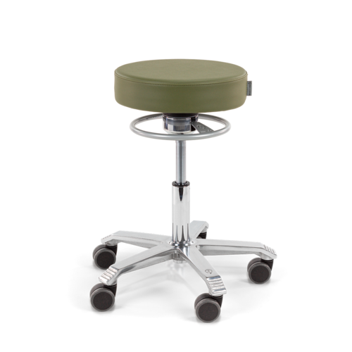 Medical 6100 Balance Stamskin Forest Green