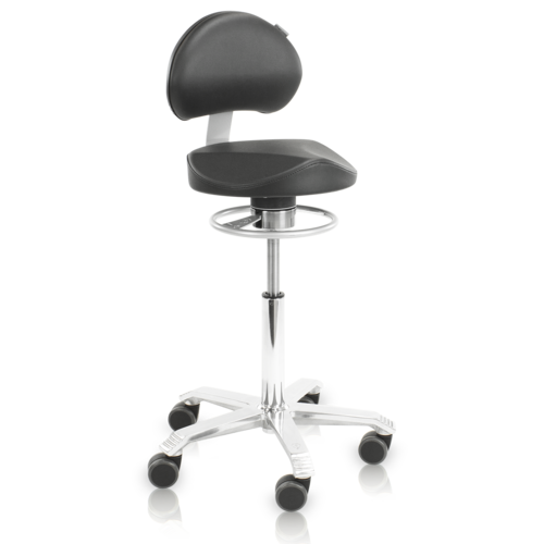 Medical 6301 Ergo Shape Balance met lendensteun