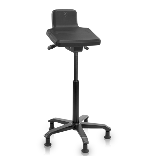 Sit-stand stool 232