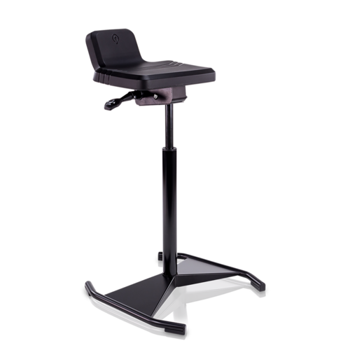 Sit-stand stool 4232
