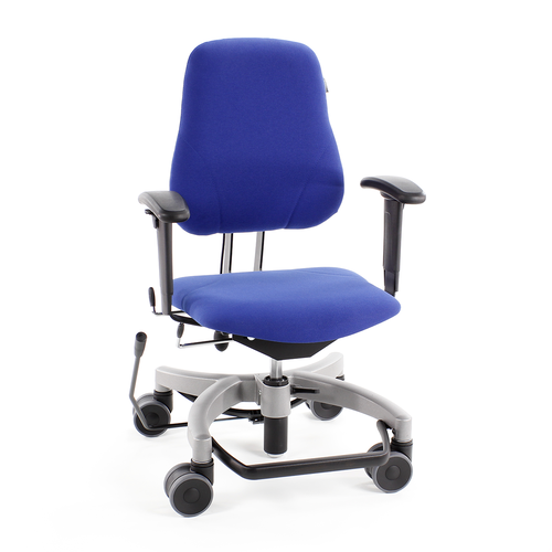 Mobility Work Chair 5000 Enforced (up to appr. 150 kg)