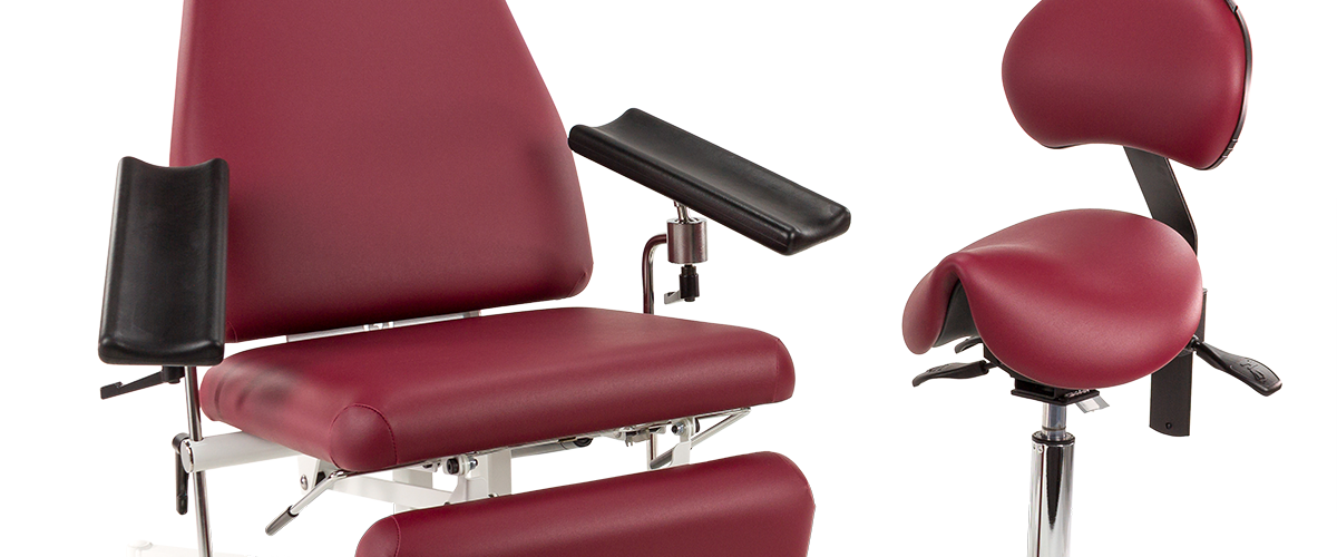 Vena Hydro phlebotomy chair